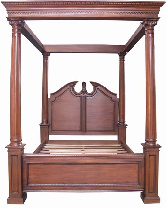 Mahogany furniture from jepara central java directory for Dekor international pt