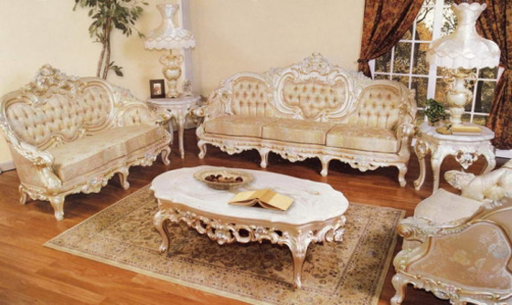 Indonesia Furniture Manufacturers