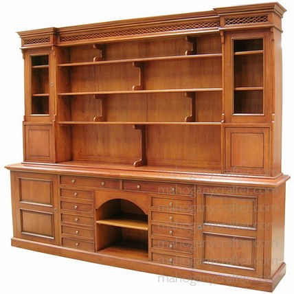 Cv mahogany crafter jepara indonesia furniture for Furniture jepara