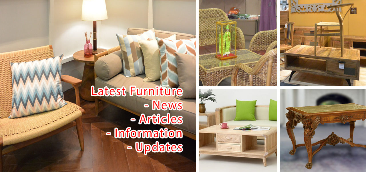 Welcome To Furniture Articles Teak Furniture Mahogany
