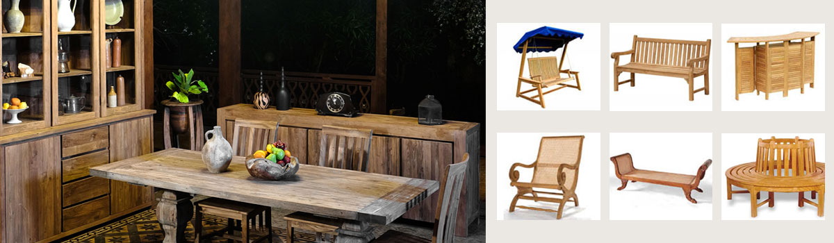 Indonesia Furniture Manufacturers And Suppliers Teak