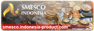 smesco_300 Jakarta Souvenir Center (SMESCO)